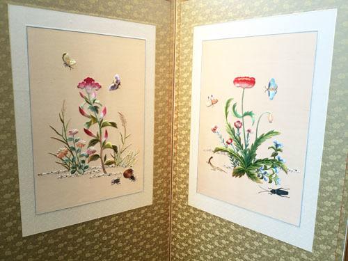 李京玉 ポジャギ&韓国刺繍展 in 名古屋(4月25日~29日)開催中です_c0185092_06190084.jpg