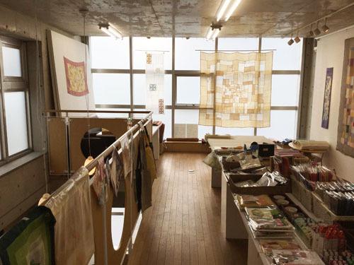 李京玉 ポジャギ&韓国刺繍展 in 名古屋(4月25日~29日)開催中です_c0185092_06220678.jpg