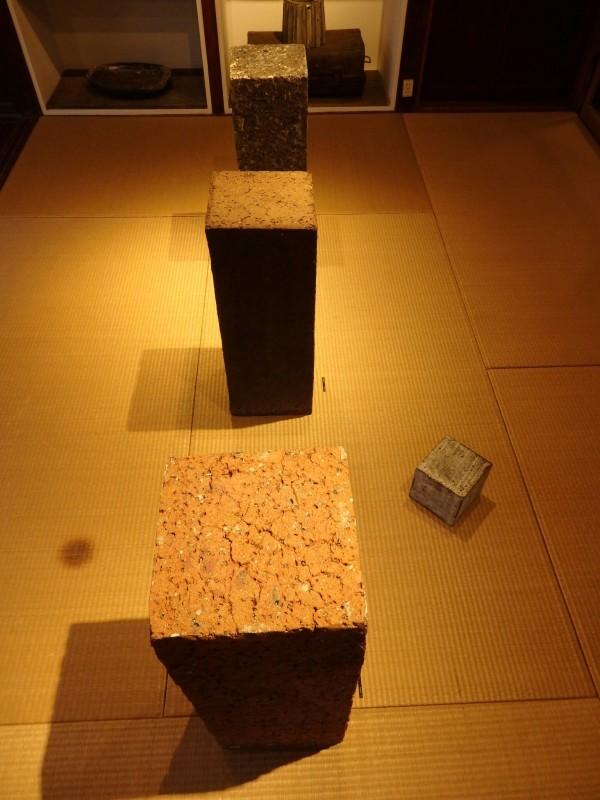 小野哲平さんの展示1_f0351305_00013758.jpg