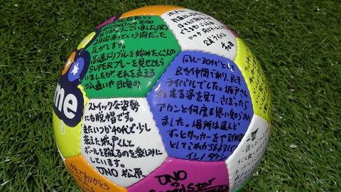 UNO 4/25(火) ダブルヘッダー at UNOフットボールファーム_a0059812_23292109.jpg