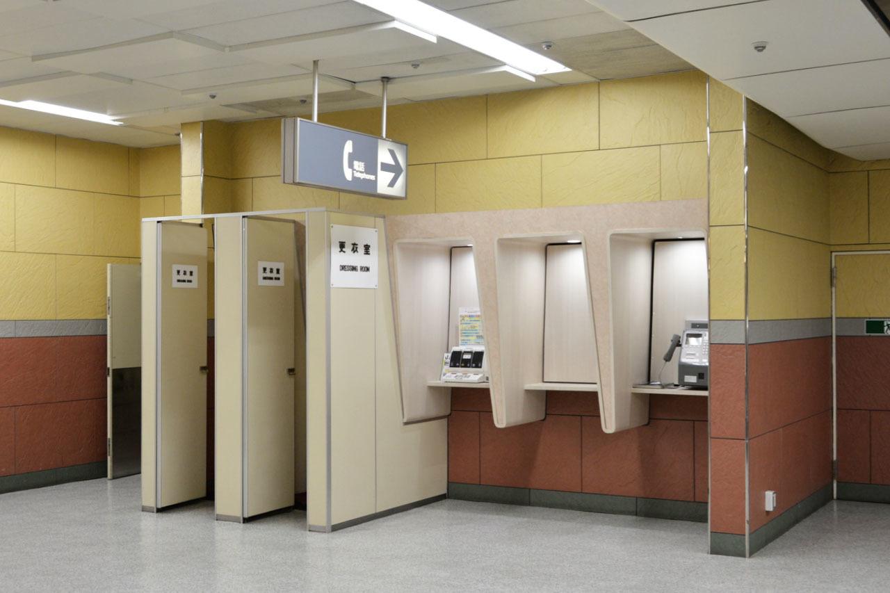 東京シティエアターミナルで感じる、時の流れ_e0175918_04245840.jpg