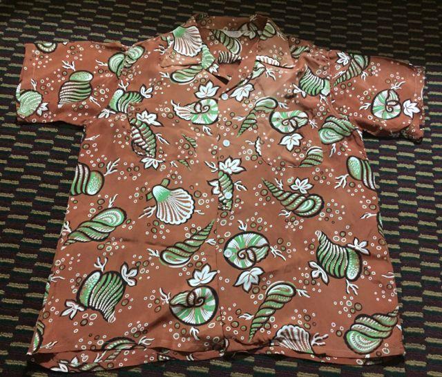 アメリカ仕入れ情報#57 50s レーヨン HAWAIIAN shirts_c0144020_21300951.jpg