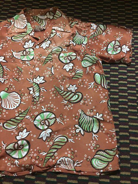アメリカ仕入れ情報#57 50s レーヨン HAWAIIAN shirts_c0144020_21301296.jpg