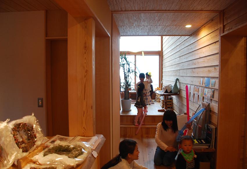 内門助産院 うちかどカフェ!_c0225122_1055730.jpg