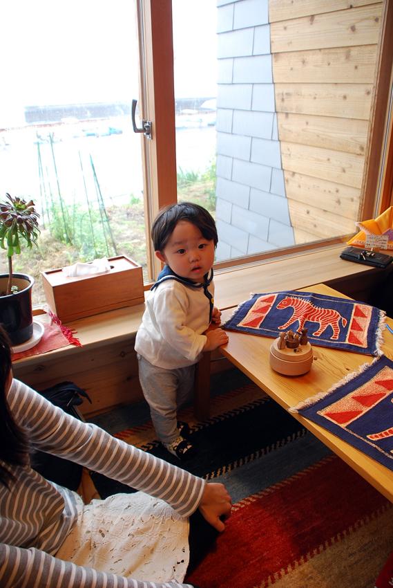 内門助産院 うちかどカフェ!_c0225122_1061362.jpg