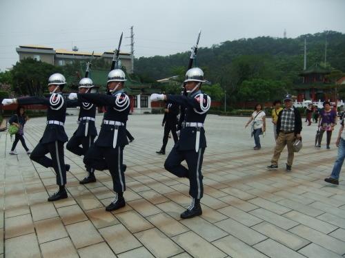 台湾 台北観光(観光編、中半)_b0137932_01092851.jpg