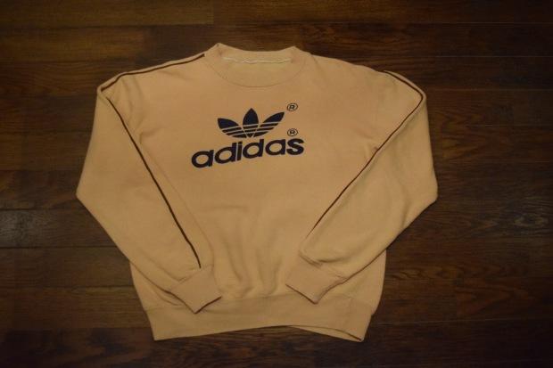 "\""80\'s adidas Sweat\""!!!_c0355834_19524512.jpg"