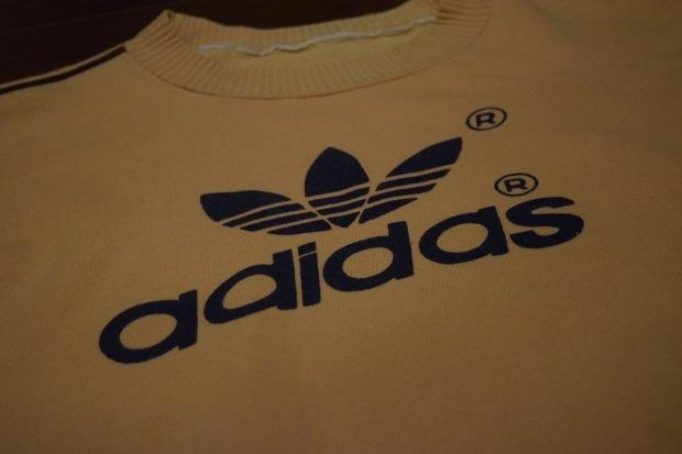"\""80\'s adidas Sweat\""!!!_c0355834_19530347.jpg"