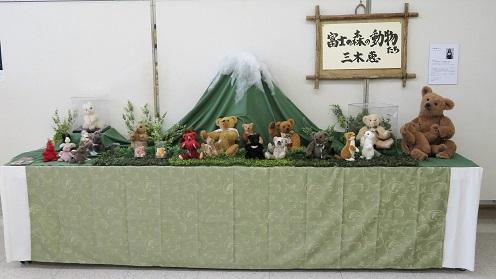 「富嶽秀景展」松坂屋富士ギフトショップ_b0089338_21495141.jpg