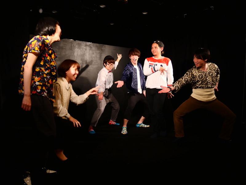 静岡お笑いライブ 阿_d0079764_06564629.jpg