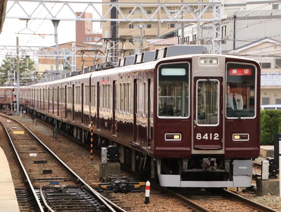 阪急8331F   試運転_d0202264_1824129.jpg