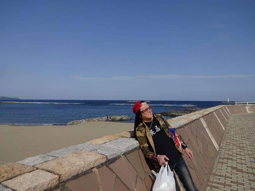 バースデーミステリーツアーは小田原~熱海だった!_d0061678_14454948.jpg