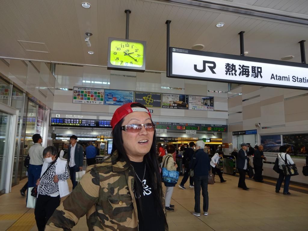 バースデーミステリーツアーは小田原~熱海だった!_d0061678_14595344.jpg