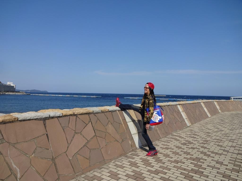 バースデーミステリーツアーは小田原~熱海だった!_d0061678_15360261.jpg