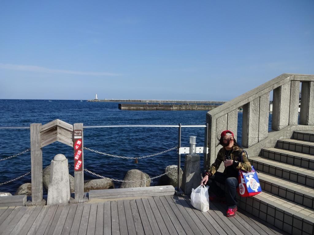 バースデーミステリーツアーは小田原~熱海だった!_d0061678_15360297.jpg