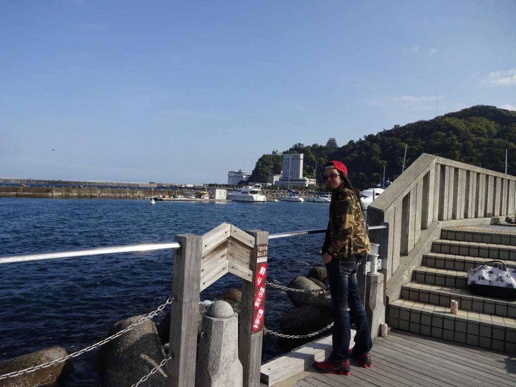 バースデーミステリーツアーは小田原~熱海だった!_d0061678_15370361.jpg