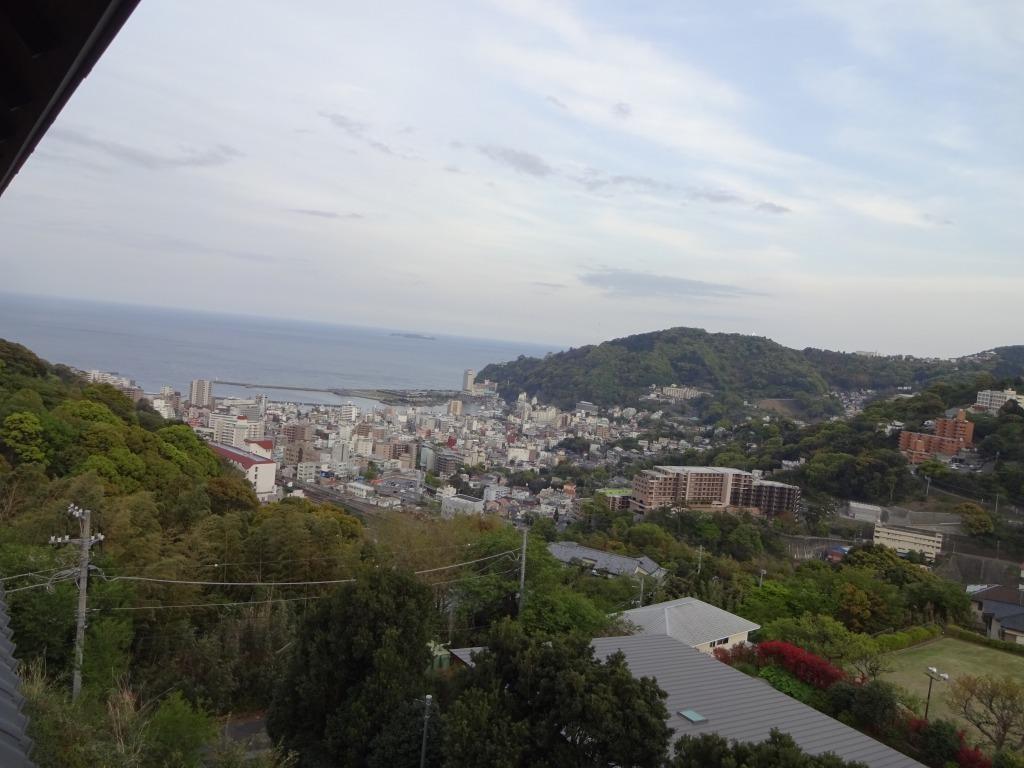バースデーミステリーツアーは小田原~熱海だった!_d0061678_15410265.jpg