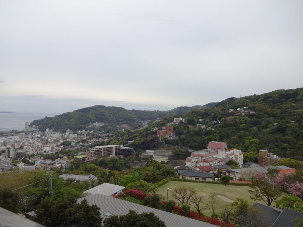 バースデーミステリーツアーは小田原~熱海だった!_d0061678_15511421.jpg