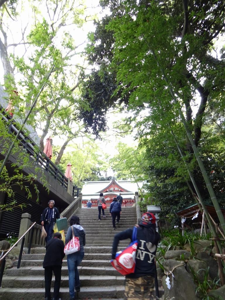 バースデーミステリーツアーは小田原~熱海だった!_d0061678_15593387.jpg