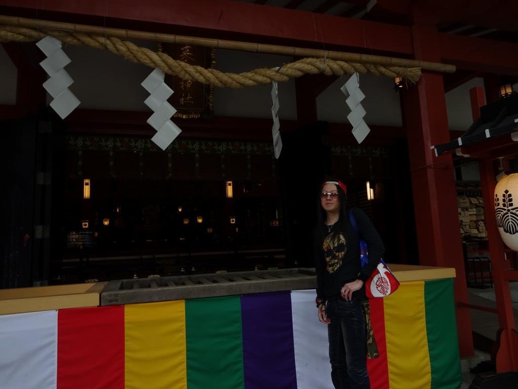 バースデーミステリーツアーは小田原~熱海だった!_d0061678_16015569.jpg