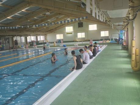 水泳教室 好評_c0184994_11140302.jpg