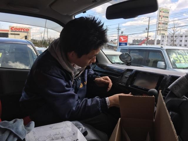 4月28日(金)☆TOMMYアウトレット☆あゆブログ(*´∀`)v ekワゴンH様納車☆ハイエースK社様☆_b0127002_17280577.jpg