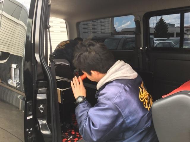 4月28日(金)☆TOMMYアウトレット☆あゆブログ(*´∀`)v ekワゴンH様納車☆ハイエースK社様☆_b0127002_17372532.jpg