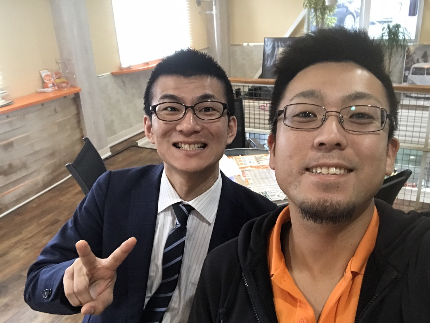 4月28日(金)TOMMY BASE ともみブログ☆ランクル ハマー レクサス_b0127002_21564486.jpg