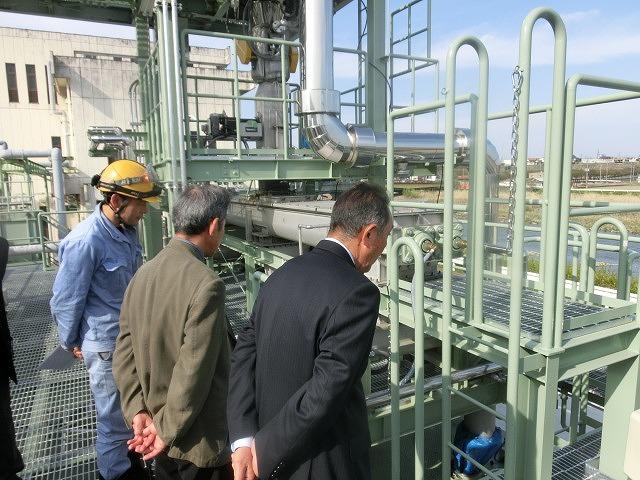 鹿沼市(栃木県)の「官民連携による下水道汚泥を活用した創エネルギー・廃棄物処理事業」_f0141310_08102535.jpg
