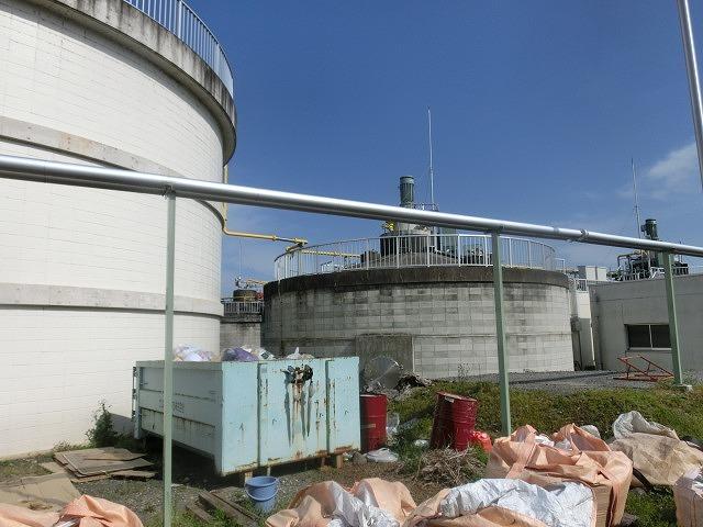 鹿沼市(栃木県)の「官民連携による下水道汚泥を活用した創エネルギー・廃棄物処理事業」_f0141310_08105732.jpg