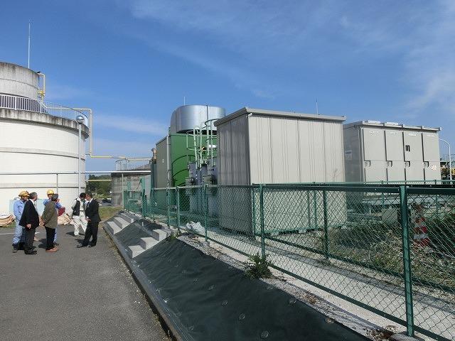 鹿沼市(栃木県)の「官民連携による下水道汚泥を活用した創エネルギー・廃棄物処理事業」_f0141310_08110505.jpg