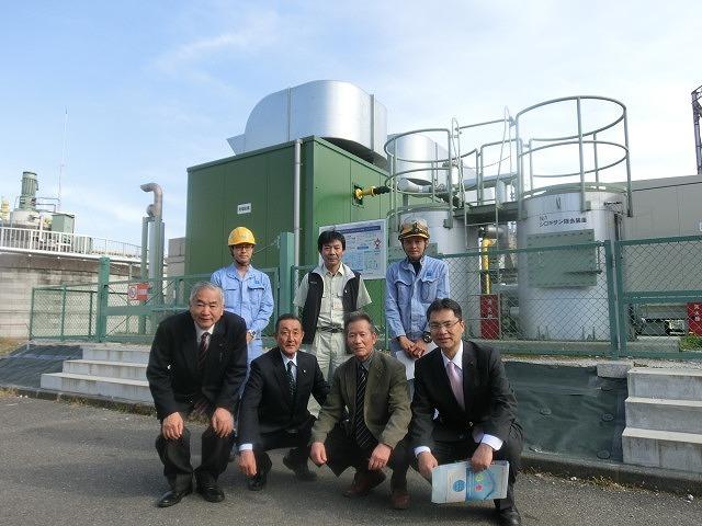 鹿沼市(栃木県)の「官民連携による下水道汚泥を活用した創エネルギー・廃棄物処理事業」_f0141310_08111580.jpg