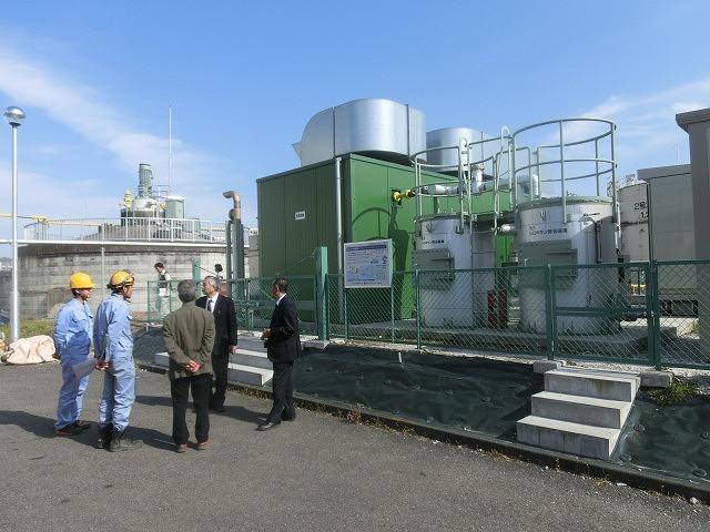 鹿沼市(栃木県)の「官民連携による下水道汚泥を活用した創エネルギー・廃棄物処理事業」_f0141310_08123826.jpg