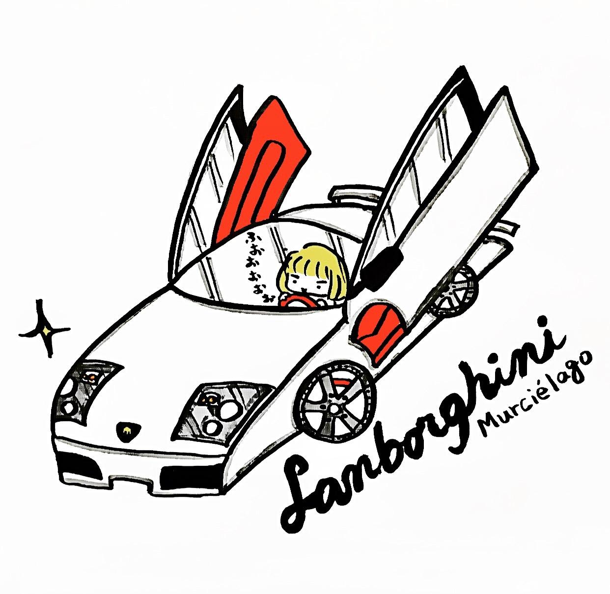 スーパーカーに乗って。_f0115311_01415868.jpg