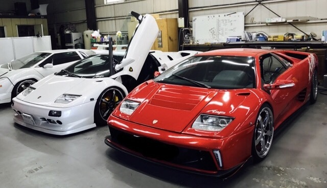 スーパーカーに乗って。_f0115311_02021634.jpg