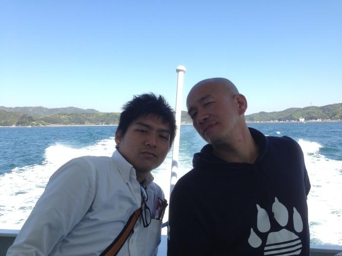 和歌山ツーリング⑤_e0119723_23000172.jpg