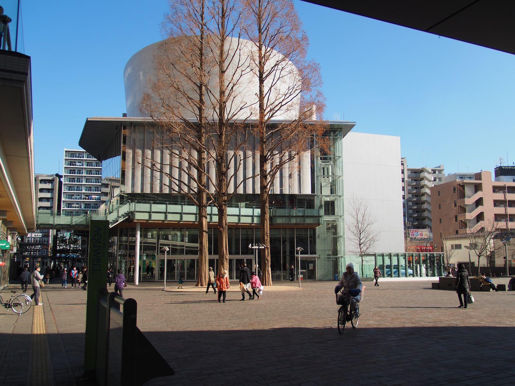 武蔵小金井駅周辺10_b0360240_22444089.jpg