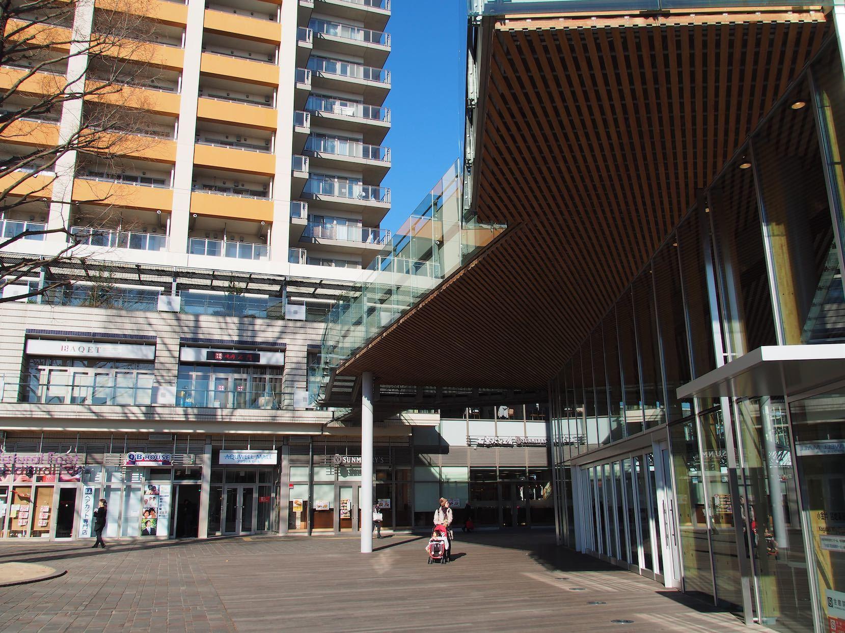 武蔵小金井駅周辺10_b0360240_22444220.jpg
