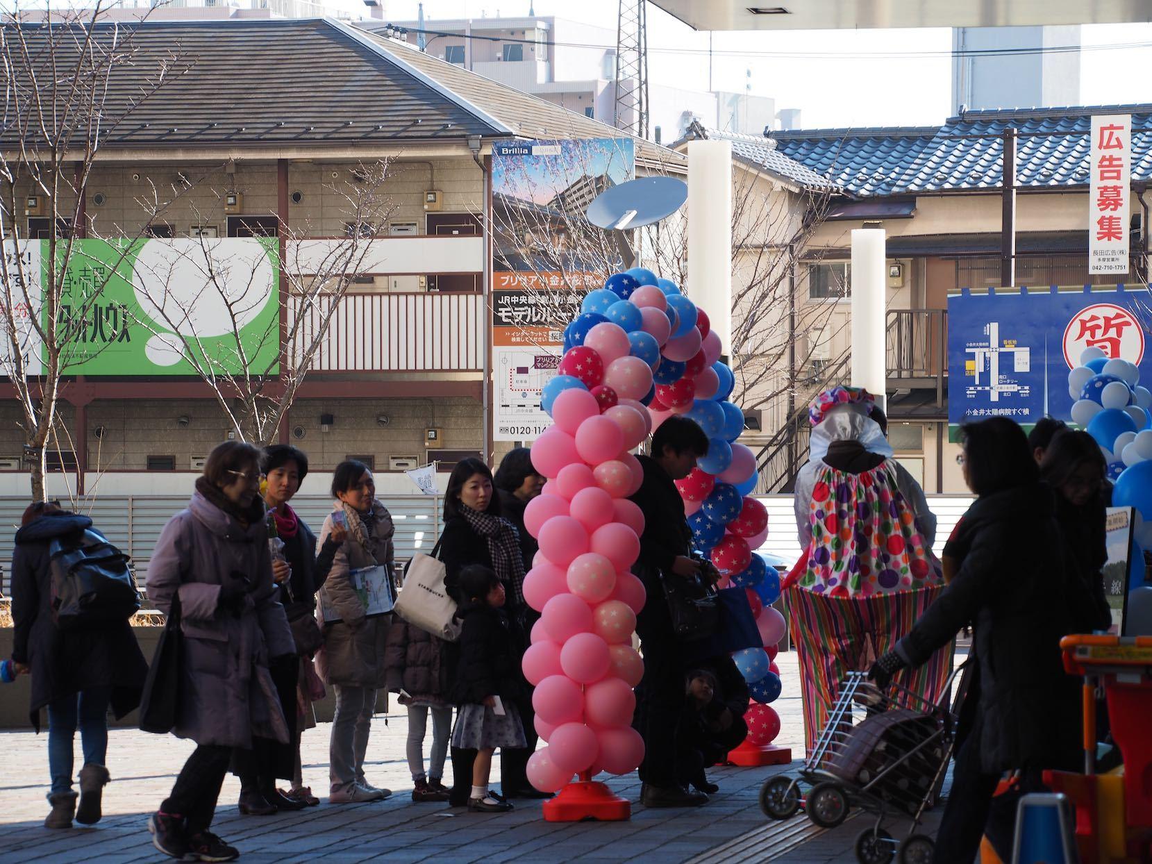 武蔵小金井駅周辺10_b0360240_22444296.jpg