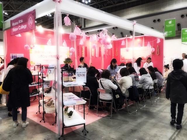 2017日本ホビーショー開催中です!_c0196240_09063587.jpg