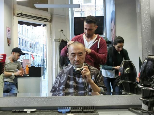 ロンドンで髪を刈る_f0189467_13214483.jpg