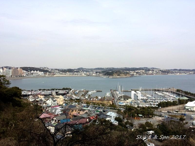 ◆ 日本三大弁財天 「江島神社」へ (2017年3月)_d0316868_7124438.jpg
