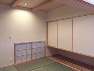 小倉北区にて完成見学会を開催します!_b0112371_1544389.jpg
