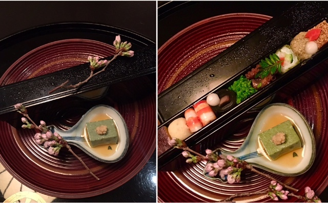 風味絶佳!「青柳」至高の日本料理をいただく♪_a0138976_14003588.jpg