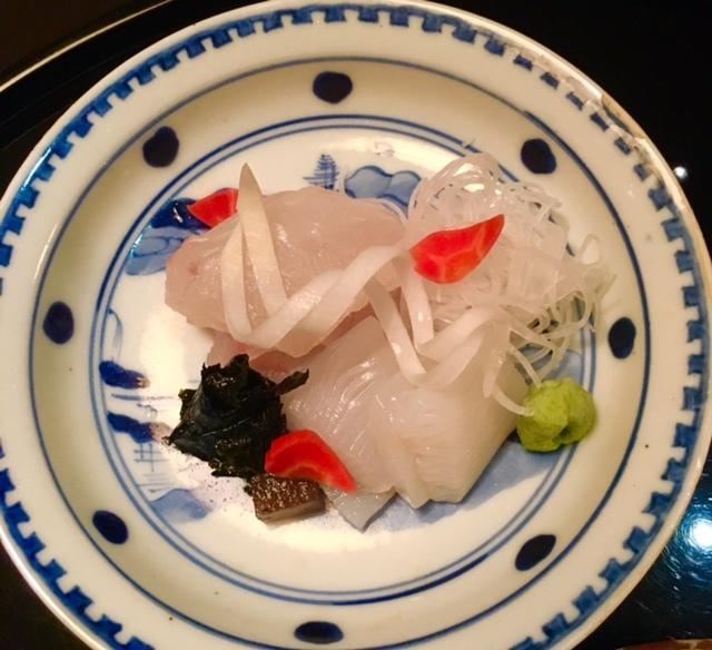 風味絶佳!「青柳」至高の日本料理をいただく♪_a0138976_14005878.jpg
