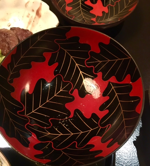 風味絶佳!「青柳」至高の日本料理をいただく♪_a0138976_14012026.jpg