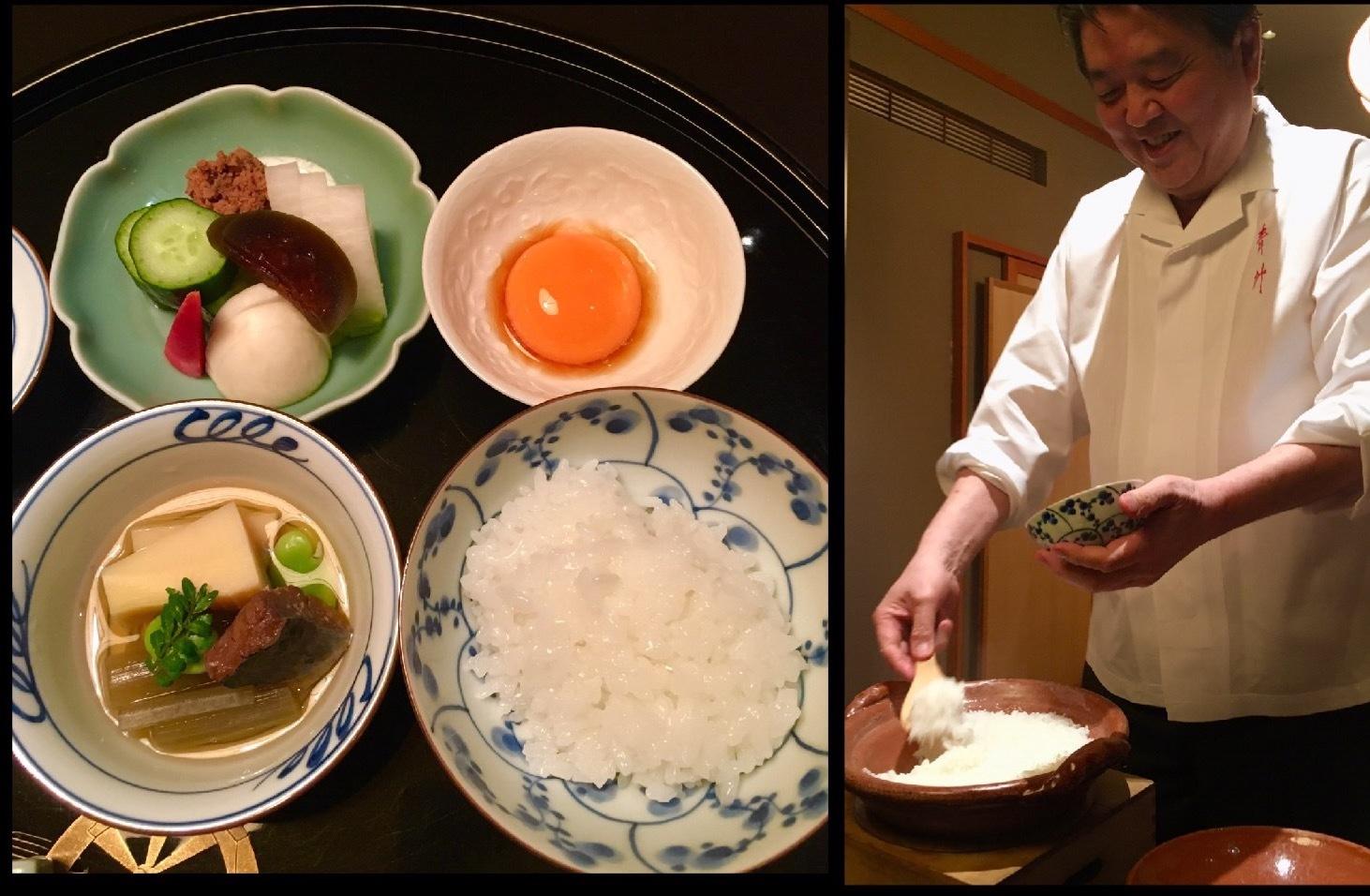 風味絶佳!「青柳」至高の日本料理をいただく♪_a0138976_14021542.jpg
