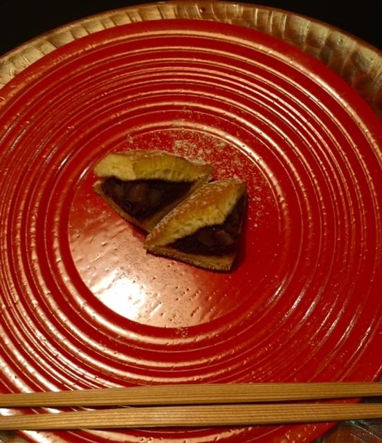 風味絶佳!「青柳」至高の日本料理をいただく♪_a0138976_14021600.jpg