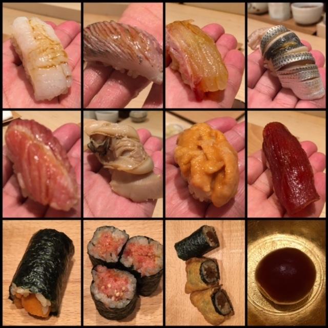 美酒佳肴♪紀尾井町三谷のお寿司を満喫!_a0138976_17202676.jpg