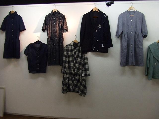 「和を着る 大瀬恵美子コレクション」開催中_a0154979_11345327.jpg